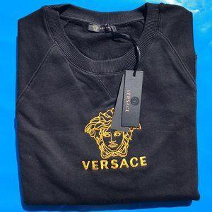 Versace Medusa Men Sweatshirt